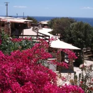 Resort La Roccia